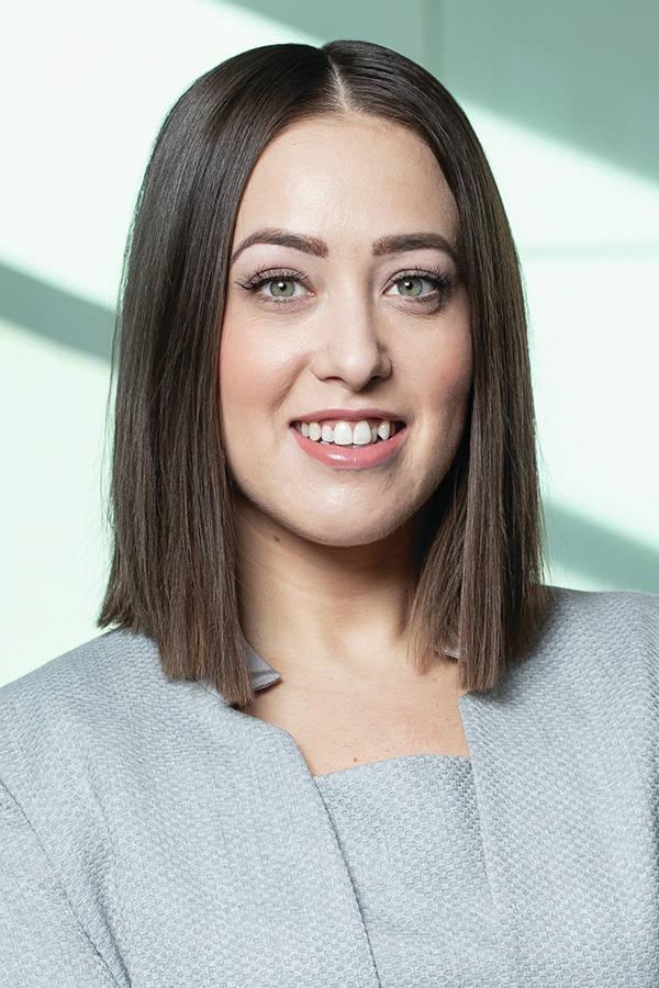 Kristina Kleist
