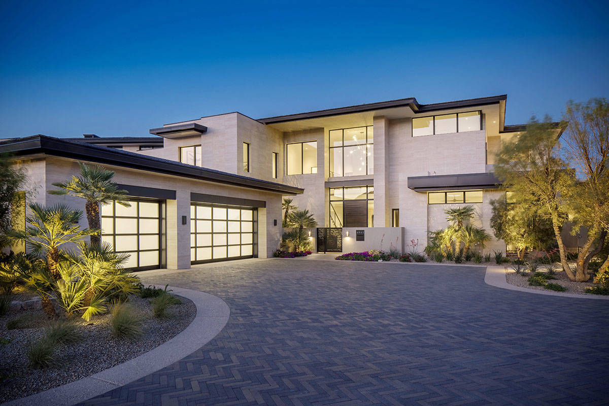 Through mid-July, the Summit was 80 percent sold with only 50 of those 260 residential opportun ...