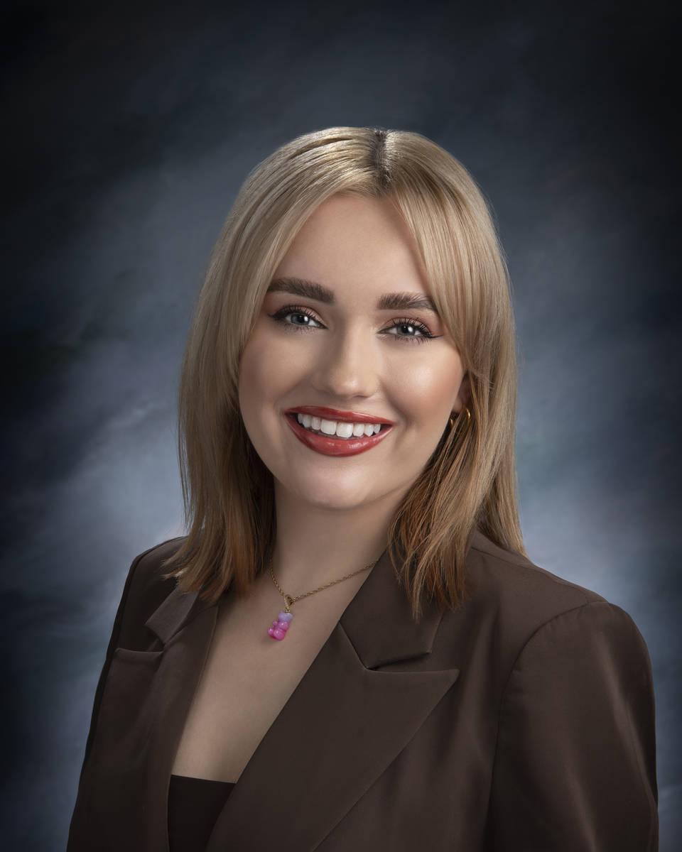 Claire Kimsey
