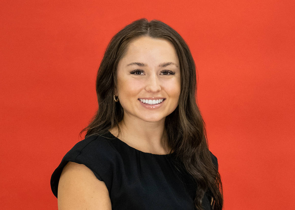 Lexia Brockett