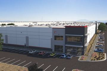 CapRock Partners has closed on 20.7 acres for the development of three industrial buildings in ...