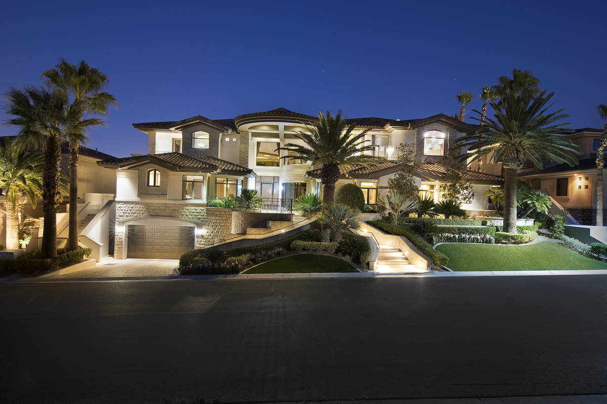 Actor Nicolas Cage considered repurchasing his Spanish Hills home last year. It sold in July fo ...