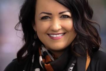 Dr. Christina Vela