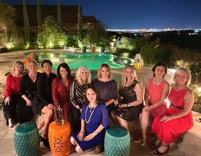 The National Association of Women Business Owners Southern Nevada is accepting nominations for ...