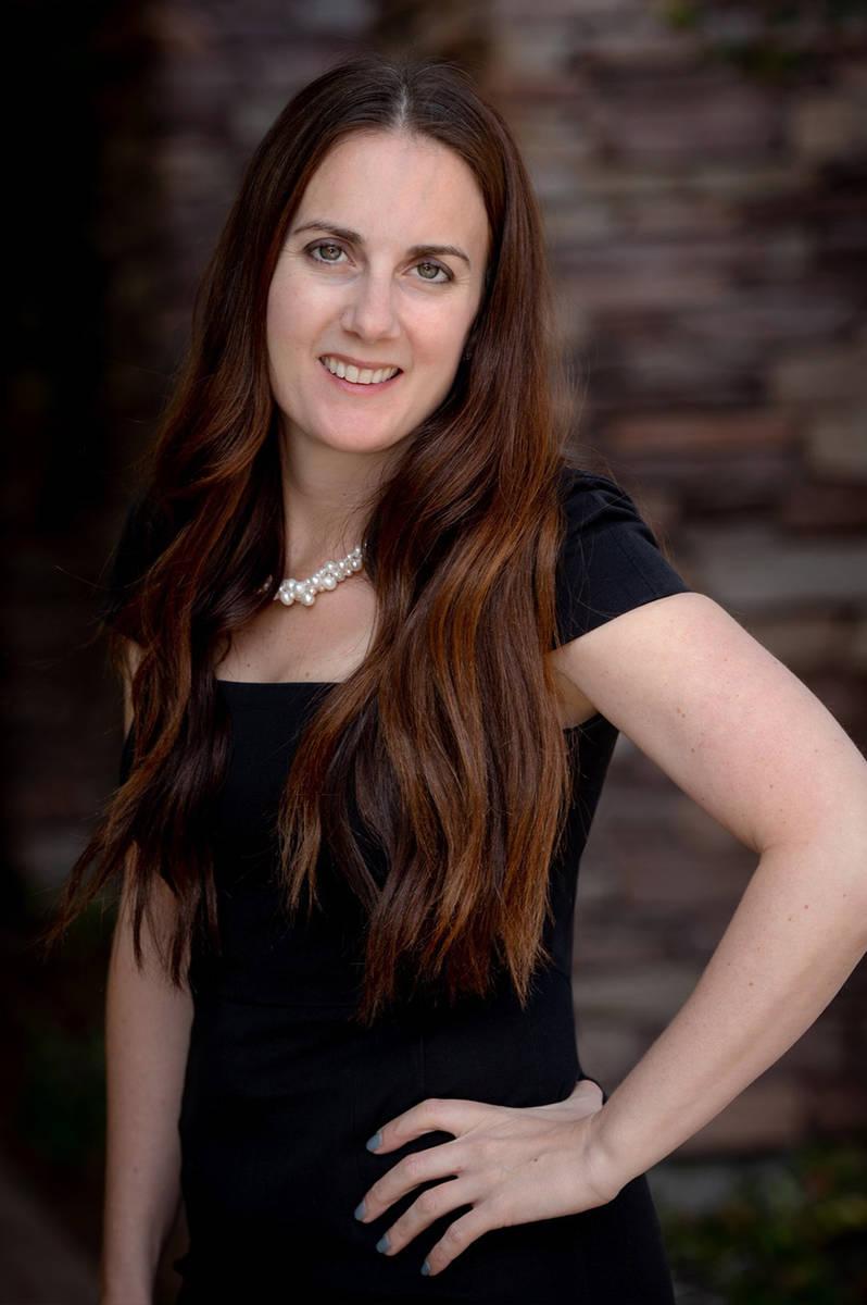 Jennifer Braster