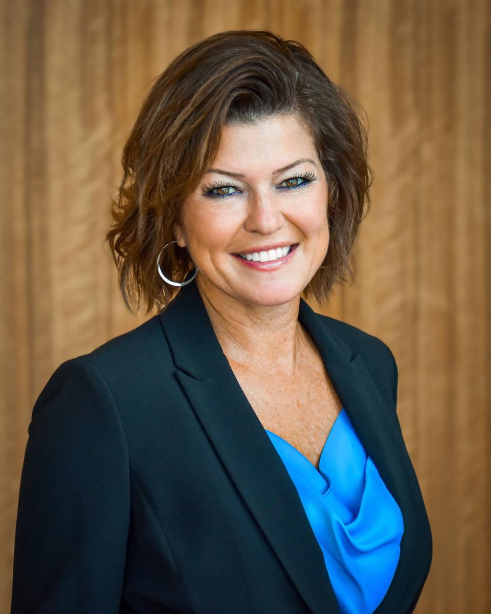 Michelle Wilkos