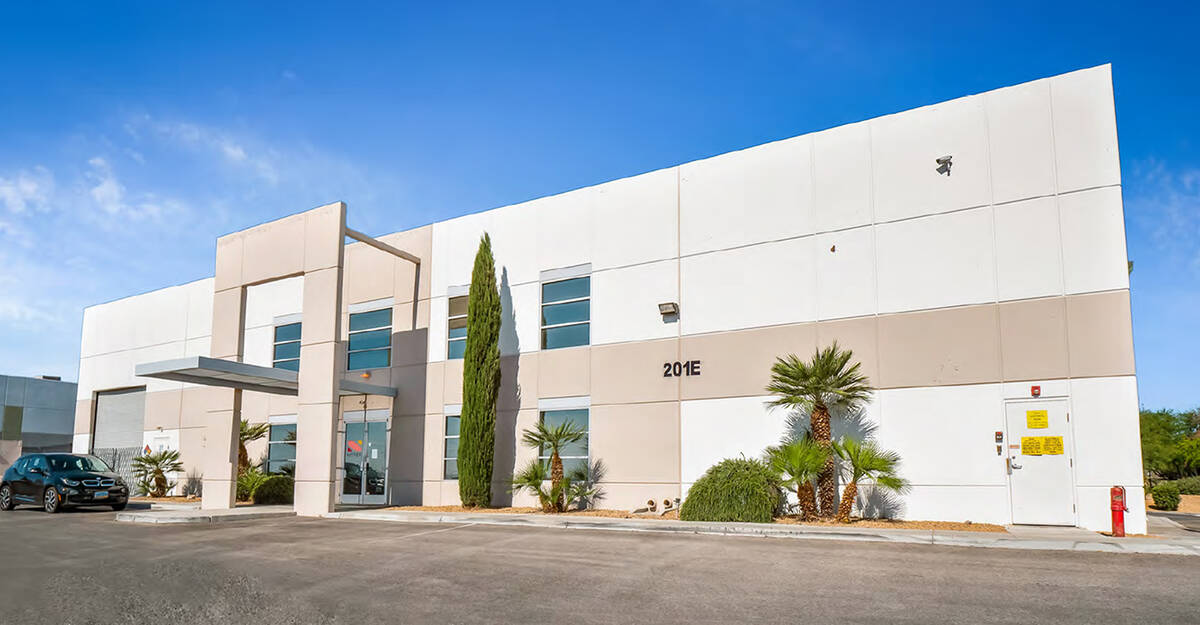 Phoneix-based Alignment Realty Capital has acquired two free-standing, single-tenant industrial ...