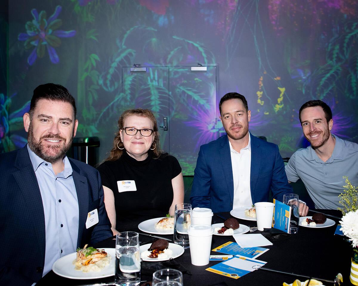 Janek Performance Group. (Tonya Harvey/Las Vegas Business Press)