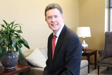 Robert Mulligan, president and CEO of ancillary benefits carrier Renaissance Life & Health Insu ...