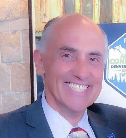 Colorado District Judge Victor Reyes